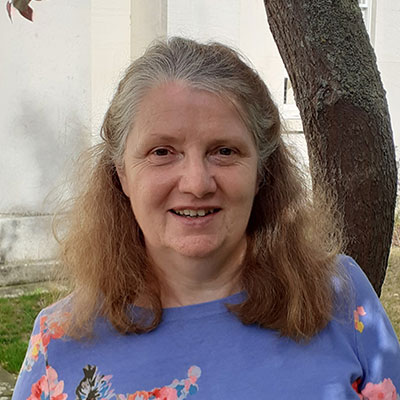 Picture of Dr. Ann Casson