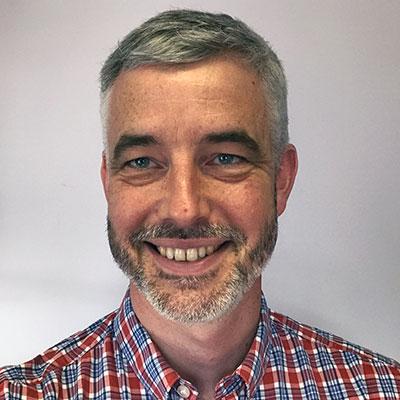 Picture of Dr. John Paul Riordan