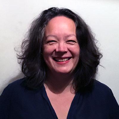 Picture of Professor Lynn Revell